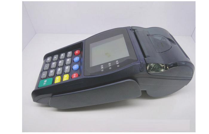 i7000移动支付智能终端/移动会员刷卡消费机